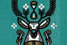 Moose Club / by Jes-ka