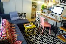| my home | / home, home comforts, chic, interior, interior design, beautiful home