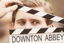--Downton Abbey. / by Anna-Grace Lane