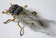 Bugdom / Animal art & illustration