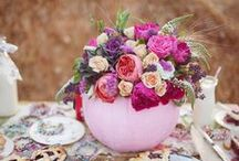 Posh Pumpkins / Creative tutorials and inspiration for decorative pumpkins & pumpkin-themed wedding celebrations!