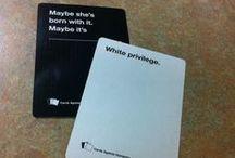 Game Night Ideas / by Lori Perna