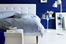 | a nice place to lay your head | / bedroom, bed, beautiful bedroom, chic bedroom
