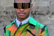 SFF / . Sci-Fi . Future . Fashion . / by Jes-ka