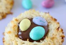 Easter Fun for Kids / Celebrate Easter in style with delicious foods, creative egg decoration, and educational activities! / by Education.com
