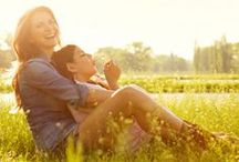 Tips for Parents / Parenting is hard work! We're here to help you out with some of our favorite tips and tricks for raising a child with sensitivity, good health, and fun. / by Education.com
