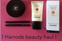 | products we love | / Our constantly updated board of our favourite products. Makeup, makeup brands