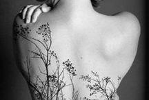 ink / by Cody Dennison