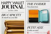 Happy Wallet Journal