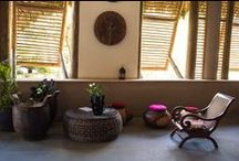 Ideas for your Home / Bring Bali to your home and find ways of decorating your house beautifully and turning it into a Balinese oasis