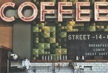 Cafe-Bakery Inspo / Inspiration for my future cafe/bakery business ~