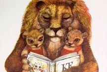 Animalarium - Storytime