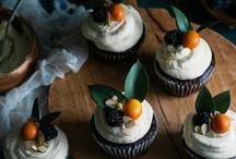 Cupcakes, Muffins & Mini-Cakes