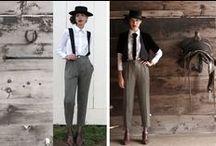 fetching fashion / by Kimberly C
