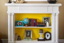 House and Home / Housewares, Gadgets, Linens and more for Home Sweet Home! / by Vanessa D