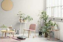 Home / Architecture, Decor & Design. / by Bethany Winters