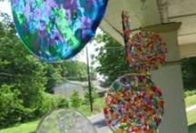 Craft Ideas / Collection of creative ideas