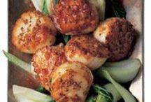 Delish / Yummy savory recipes.