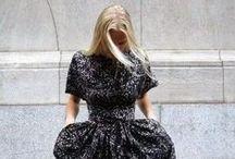 | dress-up style |