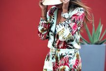 My Style / by Kristina Perez