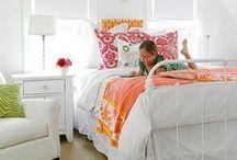 Dream Here / Bedrooms