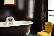 Bath House of Love