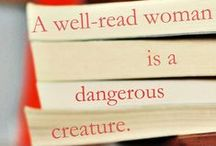 Books Worth Reading / by Allison Campbell