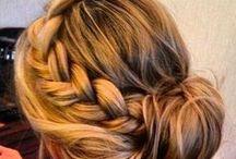 Hair / by Chelsea Hudson
