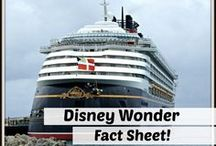 Disney Cruise Line - #DCL Tips, Planning Information, Discounts and Onboard Credits / The Disney Magic, Disney Wonder, Disney Dream and Disney Fantasy. Set sail on the most magical ships at sea. Stop at Disney's private Island Castaway Cay and sail to the Bahamas, Caribbean, Alaska, Europe, Hawaii, Norway and more!