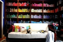 Libraries for the book worm / #libraries #bookcase #bookcasestyling #styling #bookcases #library http://vibranceandchaos.blogspot.com/ #vibranceandchaos #vibrance&chaos
