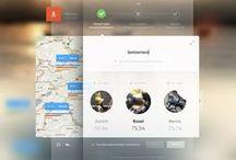 Sites e App