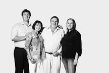 Our Family / The Scarborough Family