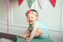 Baby <3 / by Sharlet Strandlund