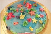 Torte - Cakes / Foto, idee e ricette di torte non solo buonissime, ma anche eccezionalmente belle!