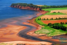 Prince Edward Island Canada / Our home swet home :) #PEI / by Veseys Seeds + Garden