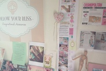 My favo atelier / by Follow your Bliss - Inspirational Accessories