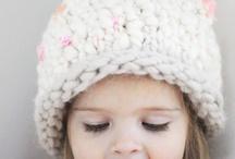 Tricot & Crochet pour enfants