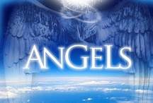 Angels ♥♥♥♥ / by Raquel Candanedo-Luciano