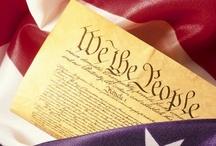 American History / American History / by Lisa Mott