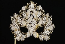 Masquerade♥♥♥♥ / by Raquel Candanedo-Luciano