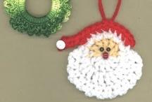 Tricot & Crochet pour Noël