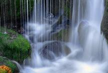 Amazing  Waterfall's ♥♥♥♥ / by Raquel Candanedo-Luciano