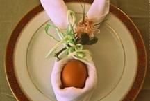 Easter / by Catherine Martinelli Reichstein
