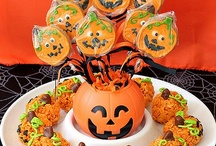 Halloween / Idee per Halloween.