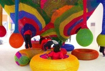 Colori - Colours / Foto, effetti e composizioni dai colori spettacolari.