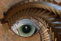 Grand Stairscases and Stairs ♥♥♥ / by Raquel Candanedo-Luciano