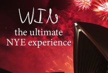 Celebrating New Year's Eve in Sydney / New Years Eve in Sydney - As official Wine Partner of City of Sydney, we're thrilled to join in the fun of New Years Eve .
