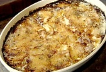 Potatoes / by Lorena Pardo