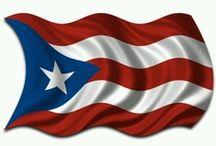 Puerto Rico, Cuba ♥♥♥♥ / by Raquel Candanedo-Luciano