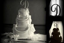 Wedding Cakes by Zehnder's Bakery